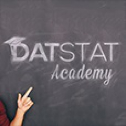 Welcome to the DatStat Academy!