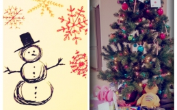 Our Giving Tree – 28 Gifts for Childhaven