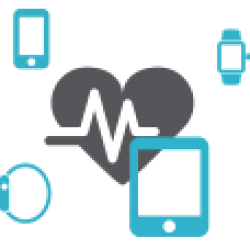 mHealth Adoption Among Physicians [Infographic]